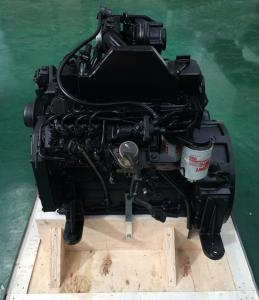 China 2200RPM Direct Injection Power Diesel Engine Industries 885X765X985 mm on sale