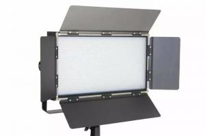 China 100w Theatre Stage Light Trichromatic , Dmx Cool White Led Panel Light 5600k on sale