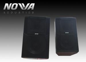 China Club / Concert Full Range PA Speaker , Stage Sound System 103dB/M/W on sale