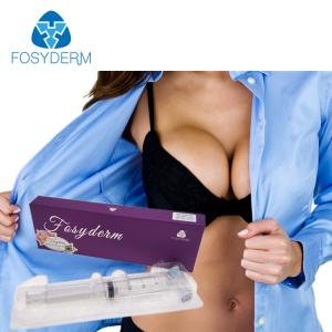 China 20ml Subskin Breast Expansion Gel Hyaluronic Acid Injectable Dermal Filler For Buttock Augmentation on sale