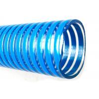 Flex Soft PVC Suction Hose Clear Rigid Water Pump Discharge Hose Lightweight
