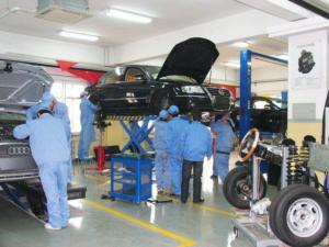 China Automobile Maintenance Equipments on sale