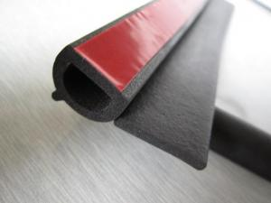 China window and door seal on sale