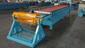China High quality corrugated steel tile roll forming machine,  cold roll forming machine,  corrugated sheet forming machine on sale
