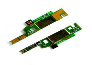 China AAA Grade Sony Xperia Spare Parts Flex Cable Repair Parts Ribbon FPCB Material on sale