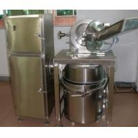 Stainless Steel Water Cooling Spice & Herbs Grinding Machine