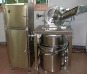 China Stainless Steel Water Cooling Spice & Herbs Grinding Machine on sale