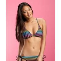 2018 High Waist Bikinis Women Swimsuit Plus Size Swimwear Bathing Suits Retro Floral Push Up Bikini Set Beach Wear Biqui