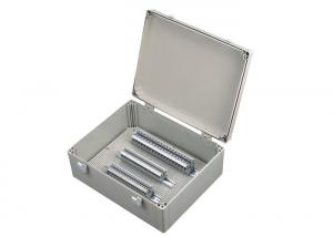 Flip Top High Mechanical Strength Terminal Boxes With