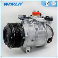 Auto A/C Compressor Clutch for BMW 3GT 5GT 335 435 535 640 740i 740Li X5 X6 4711543 DCP05078 447160-3480 64529217868