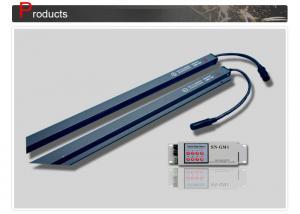 China 64 Diodes 16 mm Elevator Light Curtain / Lift Door Sensor SN-GM1-Z/16192H on sale