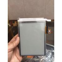 China 758×1024 E Reader Display ED060XD4 90.58(W) × 122.368(H) Mm Display Area on sale