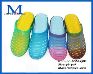 e570a0239d4f 2014 new girls slippers new design fashion sandals lady shoes ASM ...