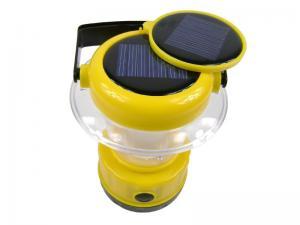 China Linterna que acampa solar (TT-SB08-1P09-DW) on sale