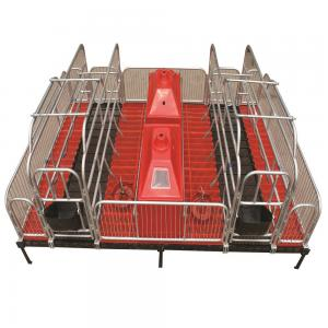 China pig farrowing crate on sale