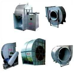China Centrifugal Blower Fan for Cement Kiln and Cement Mill on sale