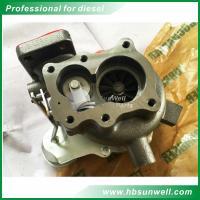 Original/Aftermarket  High quality HT18 diesel engine parts Turbocharger 14411-62T00 for Nissan Safari Patrol Civi