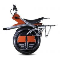 1000W Electric Powered Bicycle Pedal Bike 60V Voltage 26 KM/H Max Speed