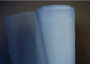 Quality Woven monofilament polyester filter mesh anti dust Industrial Filter Cloth for sale