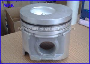 China ME072570 High Compression Pistons , Car Engine Piston For Mitsubishi 6D16 - 3AT on sale