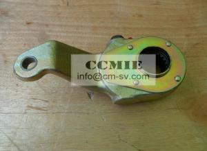 China Heavy Truck Brake Adjustable Torque Arm with Solid Steel Material OEM on sale