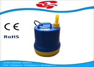 China 220 Volt Fish Tank Submersible Water Pump For Fountain , 2.8m Head on sale