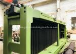 Reno Mattress Gabion Machine 3300 mm Width For Hexagonal Wire Netting