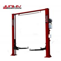 Lifting Height 1800mm Car Vehicle Lift Optional Color Voltage CE Certificated