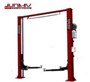 China Lifting Height 1800mm Car Vehicle Lift Optional Color Voltage CE Certificated on sale