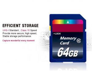 China Custom CID Card Memory Micro SD Card 16GB 32GB Memory Card For Car GPS on sale