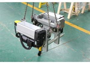 China 1.5 Ton Light Duty Electric Hoist For Theater Electric Hoist Rain Cover on sale