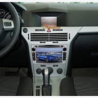 7 Inch Opel MP3 Car Stereo Sat Nav System , Car GPS WIFI 3G IPOD