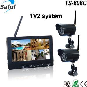 China Хд 64 принимать изображений видеозаписи полное направляет систему камеры инфракрасн двр кктв сделанную в фарфоре on sale