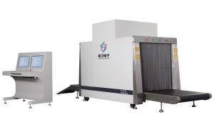 China Airport / Subway Luggage X Ray Scanner Security , Multi-Energy on sale