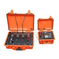 Water Finder/Detector Multi-electrode Resistivity/IP Surveying System Mineral Finder Price