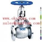 10 LCC/LCB/LC1/LC2/LC3/LC4 flangearam válvula de globo sales@oknflow.com