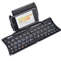 Folding Portable Bluetooth Keyboard Ultra-light Keyboard for laptop