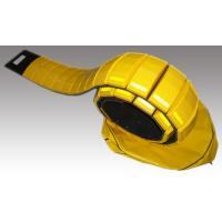 Anti - Slip Temporary Removable Speed Bumps With Double Sides Reflectors