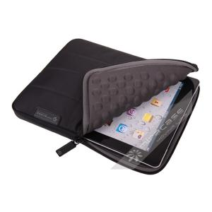 "China Nylon Tablet Sleeve Bags for iPads & 10.1"" Tablets, Soft EVA Bubble Interior on sale"