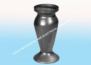 China Ra3.2 Roughness Spinning Spare Parts For Home Appliance And Furniture Decoration on sale