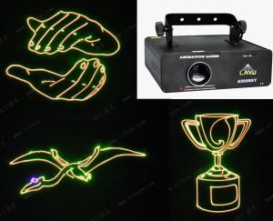 China 500mW RGY Laser Disco Lighting (A500RGY) on sale
