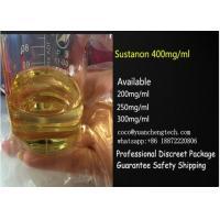 Omnadren Injectable Steroids Sustanon 100 / Sustanon 200 / Sustanon 250 / Sustanon 300 / Sustanon 400