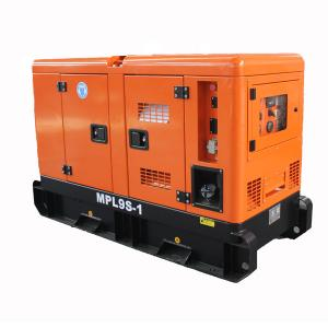 China 100KW 125KVA Shangchai 3 phase power generator on sale