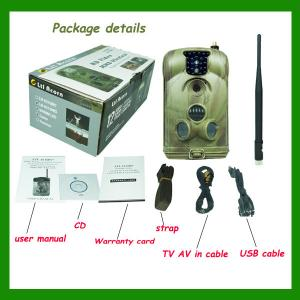 China 12MP No Glow game camera hunting camera trail Camera Wild Animal Game Scouting Camera on sale