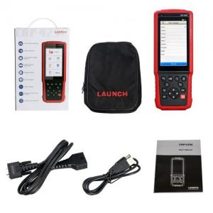 China LAUNCH X431 CRP429C Auto Diagnostic Tool for Engine/ABS/SRS/AT+11 Service CRP 429C OBD2 Code Scanner on sale