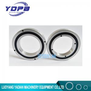 China RB2008 UUCCO precision cross roller ring made in china 20x36x8mm thk cross roller bearing on sale