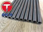 TORICH STEEL TUBE DIN 2391 St52 St45 ST35 Hydraulic Pipe Precision Compressive Strength Steel Pipe Tube