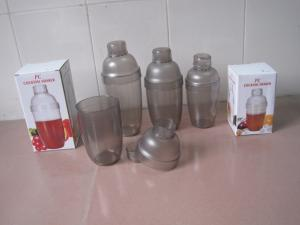 China shaker,shaker bottle,stainless shaker,pc shaker on sale