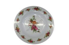 China Melamine?Plate?8 on sale