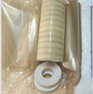 China Plate Piezo Ceramic Element For Making Atomizer and Atomization Tablets on sale